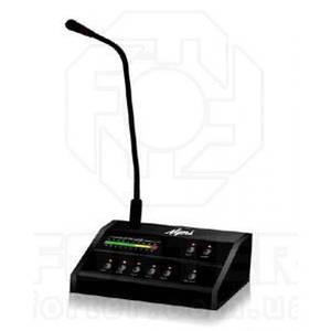 Мікрофонна консоль Myers M-318