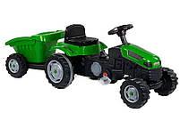 Трактор педальный 07-314, фото 3