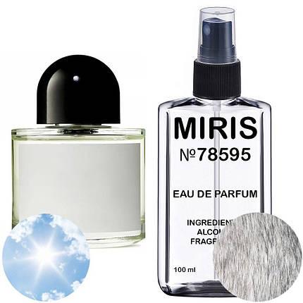 Духи MIRIS №78595 (аромат похож на Byredo Blanche) Унисекс 100 ml, фото 2