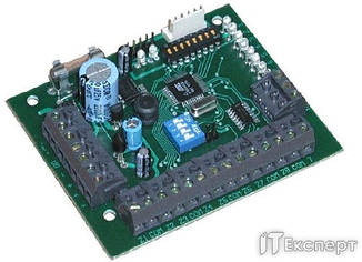 Модуль охоронних шлейфів Fort Net RAM-8