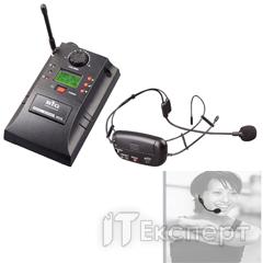 Радиомикрофон наголовный BIG WH6