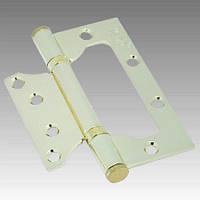 KEDR FLUSH 100*63*2.0mm-PB (узкая)