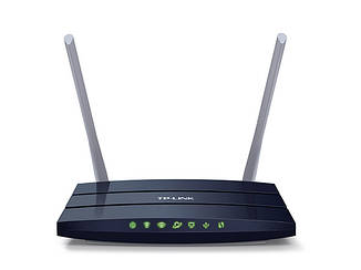 Маршрутизатор Wi-Fi TP-Link Archer C50