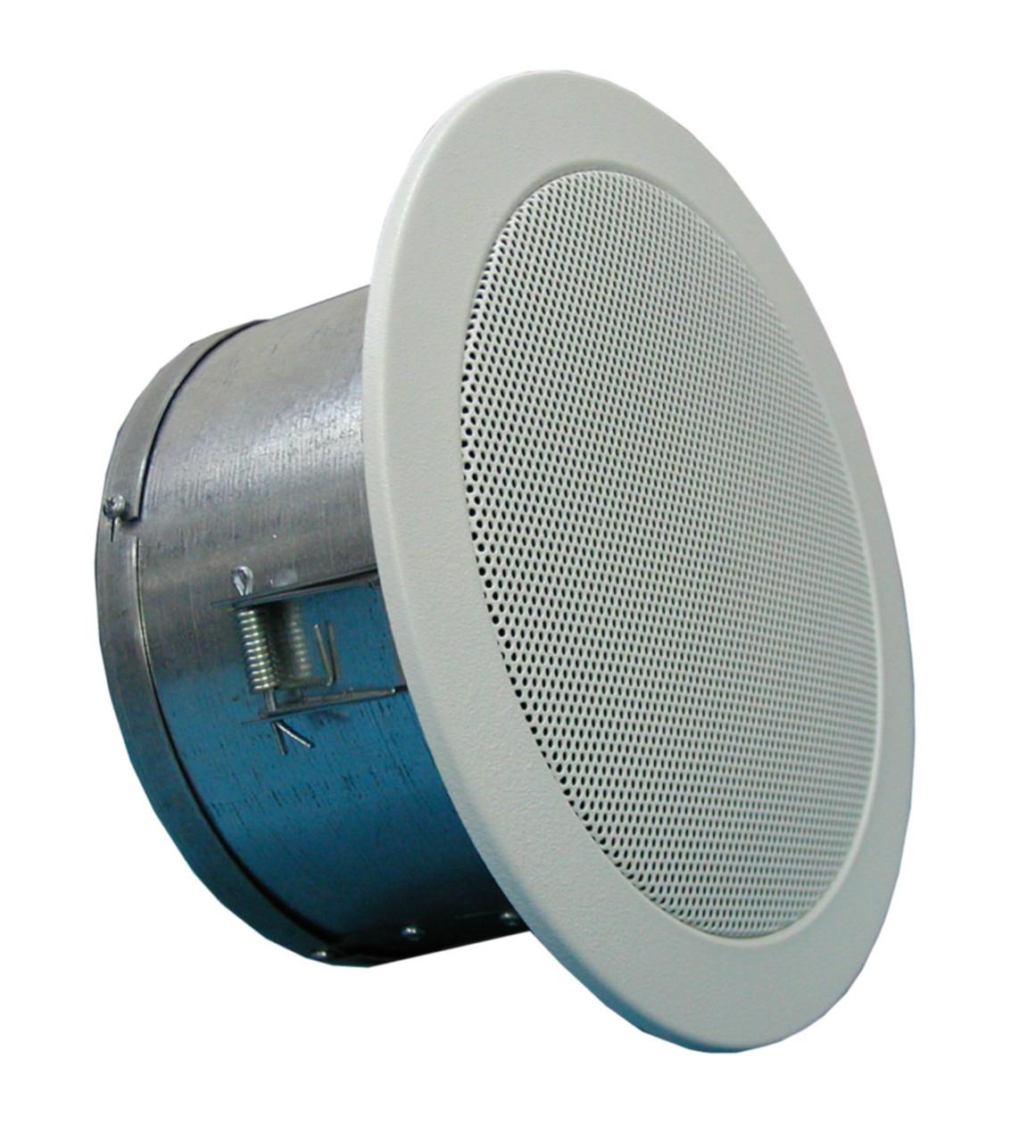 Гучномовець Vellez 6АС100ППм