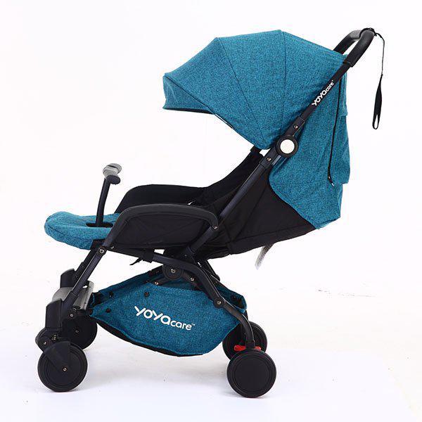 Прогулочная коляска Yoya Care  Premium Jasper