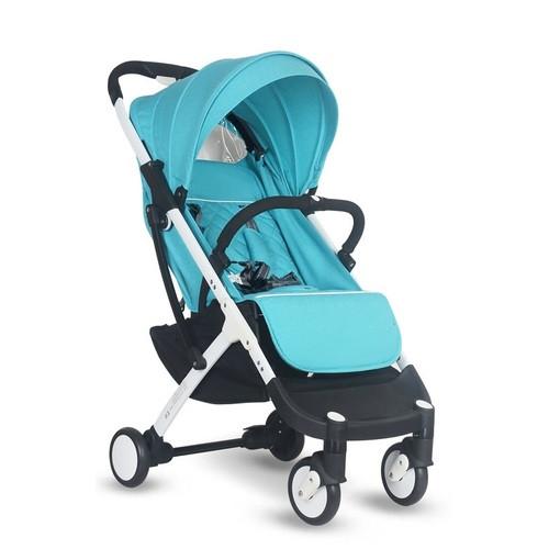 Прогулочная коляска YOYA Plus L.Blue