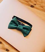 Краватка офіціанта Метелик Vsetex | Бабочка, фото 5