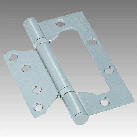 KEDR FLUSH 100*63*2.0mm-SN (узкая)