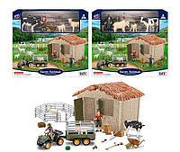 Ферма игровой набор, в коробке