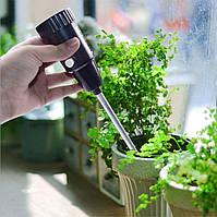 Измеритель кислотности ph для почвы ZD-06 с длинным щупом. Инструмент для огорода, сада и теплицы.