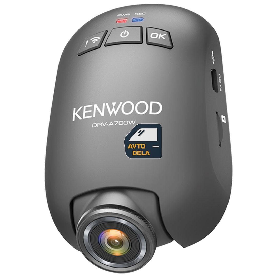 Видеорегистратор Kenwood DRV-A700W