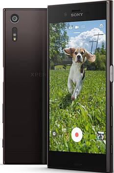 Смартфон Sony XZ F8332 Black