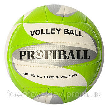 Мяч волейбольный 1103ABC ( 1103ABC(Green))