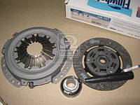Сцепление ВАЗ 2101-2107 (диск нажим.+вед.+подш.) (пр-во FINWHALE) (арт. CK101)
