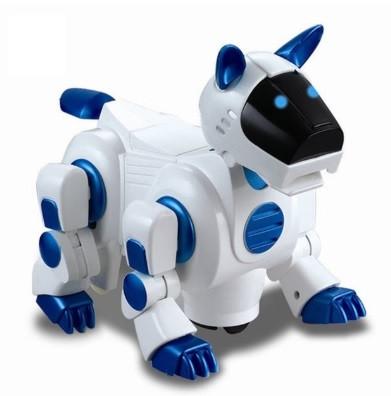 """Собака/кот-робот """"Електронний вихованець"""" 09-939"""