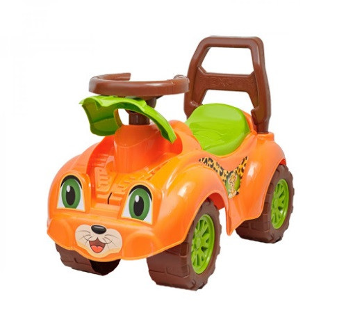 Іграшка «Автомобіль для прогулянок ТехноК» 3510
