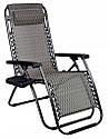 Шезлонг, крісло пляжне Zero Gravity, фото 7