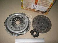 Сцепление (комплект) (диск+корз.+выжимная муфта) ВАЗ 1111 ОКА (пр-во ТРИАЛ) (арт. 1111-1601085)