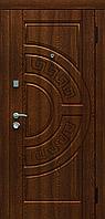 Дверь входная CLASSIC Адамант Дуб бронзовый