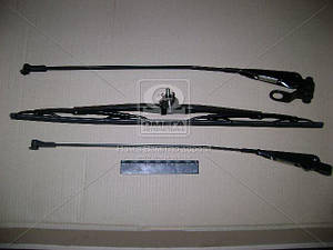 Рычаг стеклоочистителя со щеткой (покупной МТЗ) (арт. 787.000.030)