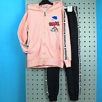 Спортивный костюм для девочки, Венгрия размеры 164 см