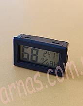 Термометр-гигрометр HT-2 цифровой