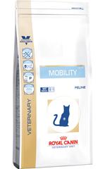 Влажный корм Royal Canin (Роял Канин) MOBILITY  для кошек при заболеваниях опорно-двигательного аппара
