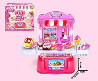 Набор игровой Магазин сладостей
