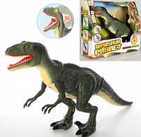Динозавр RS6128 інтерактивний, батарейки