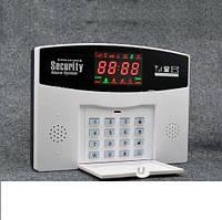 Сгнализация GSM JYX G2 433 GHZ, Системы сигнализации, GSM сигнализация для дома, офиса, магазина