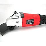 Углошлифовальная машина Edon AG180-AT3128, фото 3
