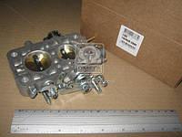 Ремкомплект карбюратора ВАЗ 2103(1,5л), 2106(1,6л) (корпус смесит.камер) (пр-во ПЕКАР) (арт. 2107-1107020-20)