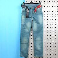 Джинсы для мальчика производства Турция размер 8,9,11 лет