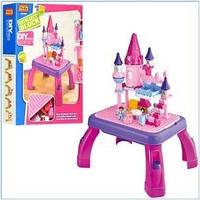 Конструктор игровой столик для малышей