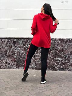 Спортивный стиль Спорт №12 (красный) 1011193, фото 2