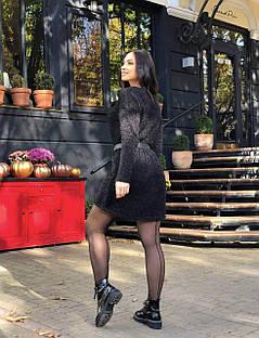 Платье Бангалор (черный) 0111193, фото 2