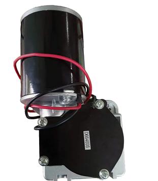 Подающий механизм полуавтоматический сварочный 24В 2-х роликовый SSJ-4A