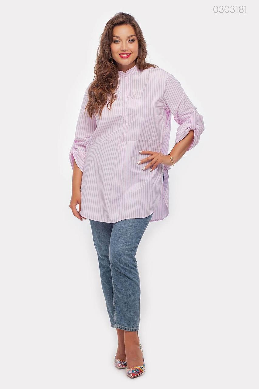 Блузка Кано (розовый) 0303181