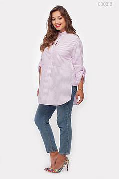 Блузка Кано (розовый) 0303181, фото 2