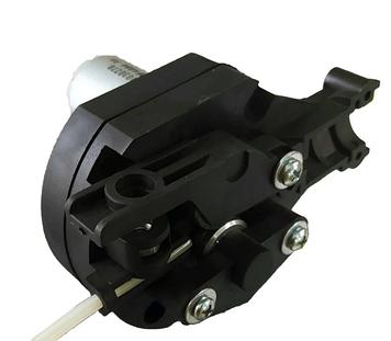 Подающий механизм DEKA 2-х роликовый