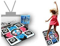 Коврик для танца DANCE MAT PC+TV