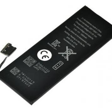 Аккумулятор Apple iPhone 5 1491 mAh аккумуляторная батарея на айфон 5