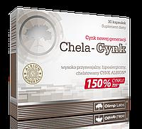 Olimp Chela-Cynk 30 caps