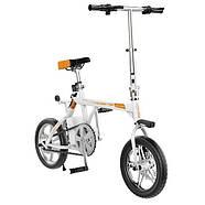 Электровелосипед AIRWHEEL R3+ 214.6WH (белый), фото 3