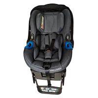 Универсальное автокресло люлька для новорожденных с базой ISOFIX Welldon Diadem New (BS06N-TM-002)