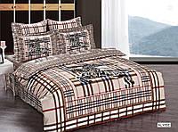 Комплект постельного белья 200х220/70*70 ARYA Fashion Alvise