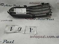 RZ0101 30657010 Решетка бампера R Volvo S40 V50 04-12 www.avtopazl.com.ua