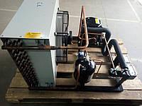 Холодильный агрегат среднетемпературный WJ 9490Z