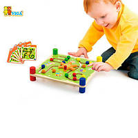Игрушка для малыша Viga Toys Лабиринт (50175)