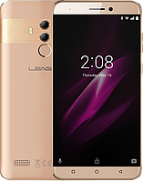 "Смартфон Leagoo T8S, 4/32 Gb, 3080 mAh, Android 8.1, Face ID, 4G, Двойная камера 13 Мп + 2 Мп, Дисплей 5.5"", фото 1"